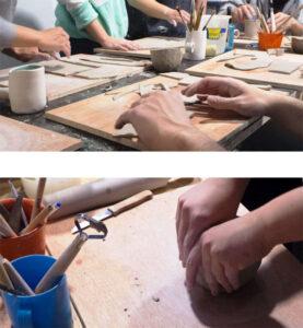 taller de ceramica