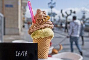 vacanze romane gelateria 4
