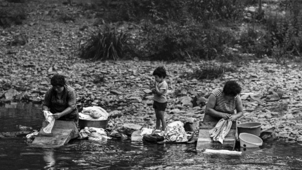 A vida lenta. Memorias e ritmos do rural galego, exposición en Vigo