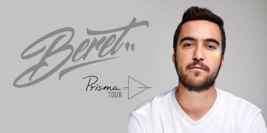 Beret Prisma Tour
