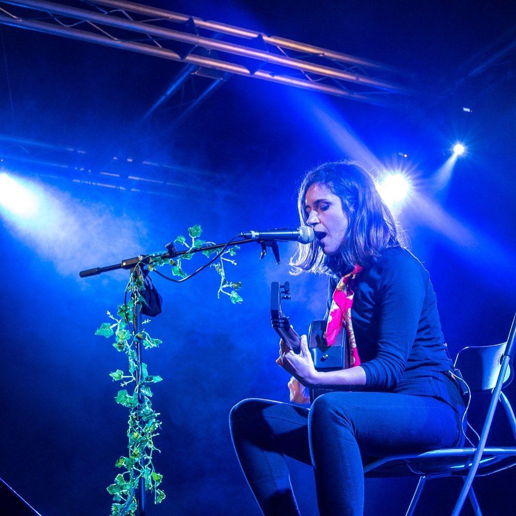 Carmen Boza llega a los Encuentros Musicales del MEH en Burgos