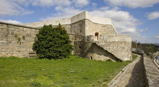 Castillo de Dona Urraca