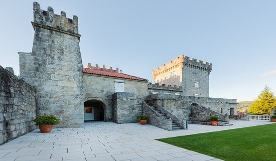 Castillo de Santa Maria de Tebra