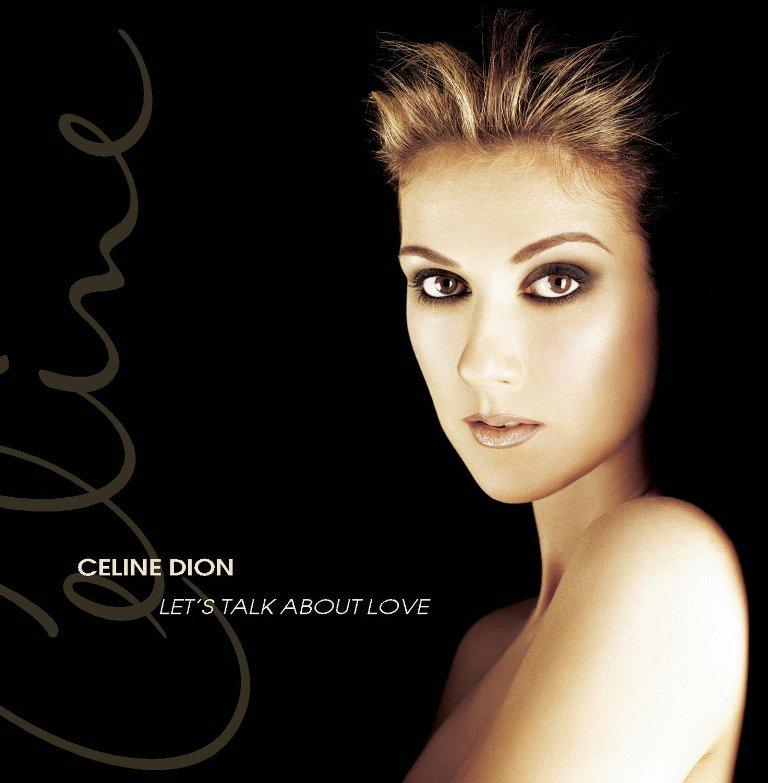 Celine Dion Let´s talk