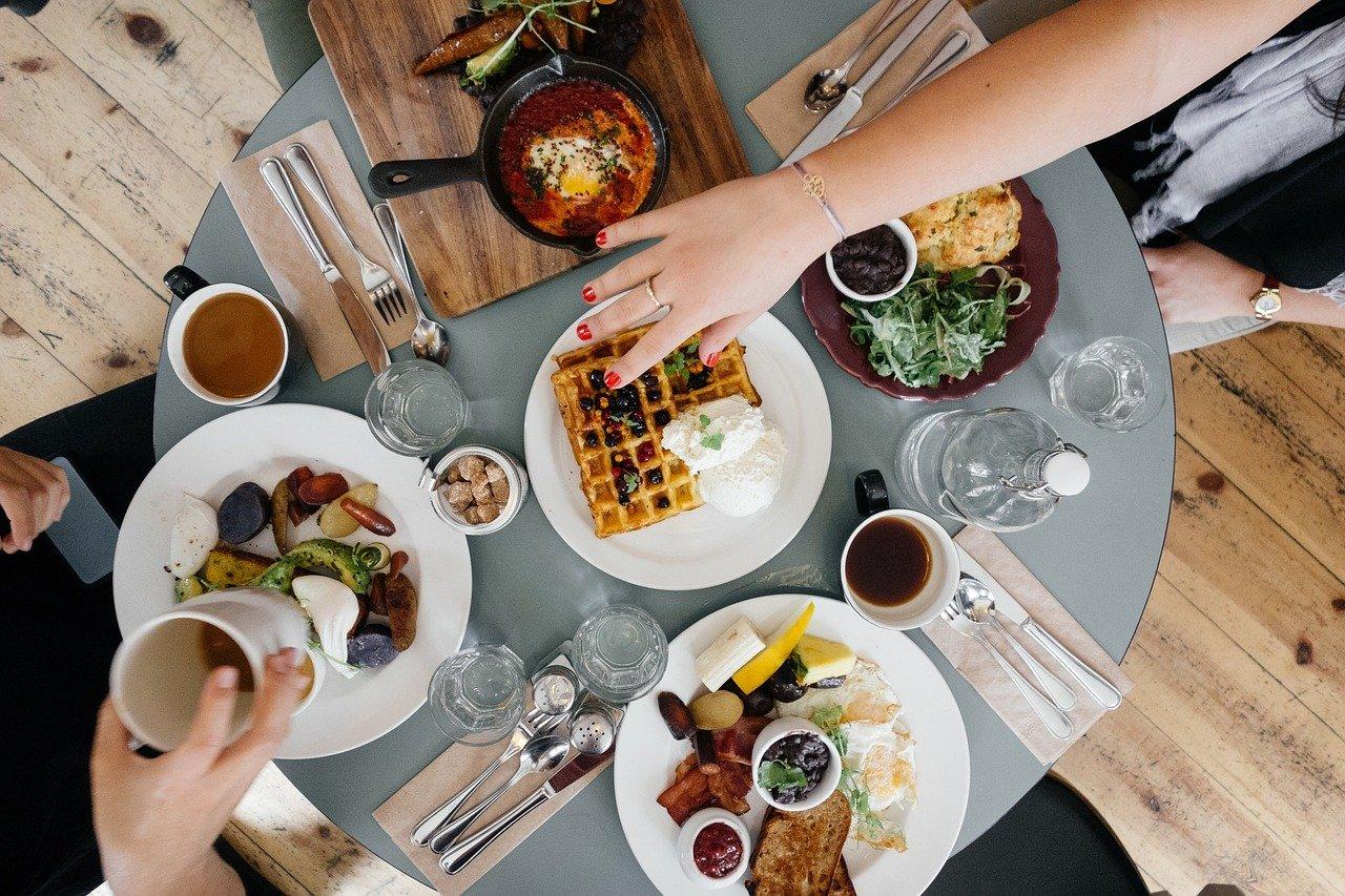 Día del padre: Disfruta en familia comiendo fuera de casa en Burgos