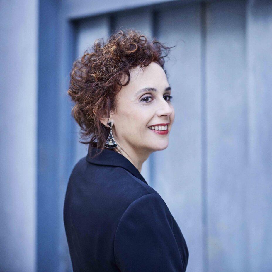 Concierto de barítono, soprano y piano en Salamanca