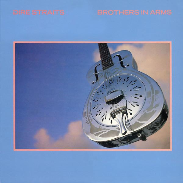 Dire Straits discos más vendidos