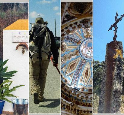 EXPOSICIÓN FOTOGRÁFICA EL CAMINO MOZÁRABE PASA POR CÓRDOBA.