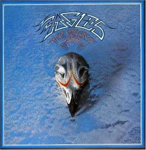 Eagles Greatest discos más vendidos