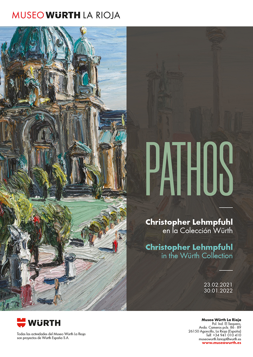 Pathos Lehmpfuhl