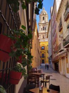 centro Historico de Malaga