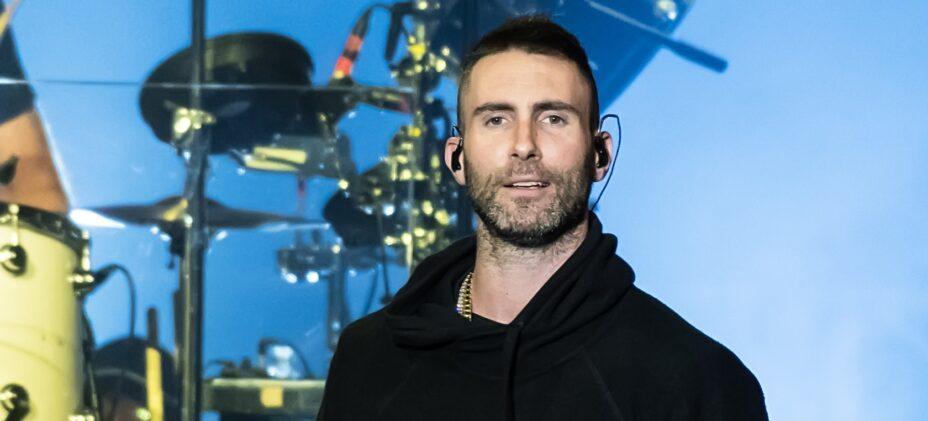 Maroon 5 Show virtual