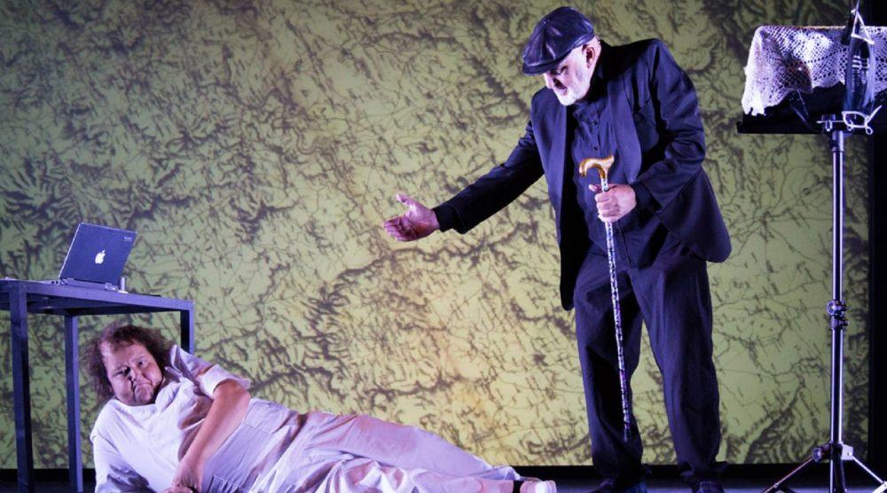 Melancoholemia, espectáculo teatral en Narón