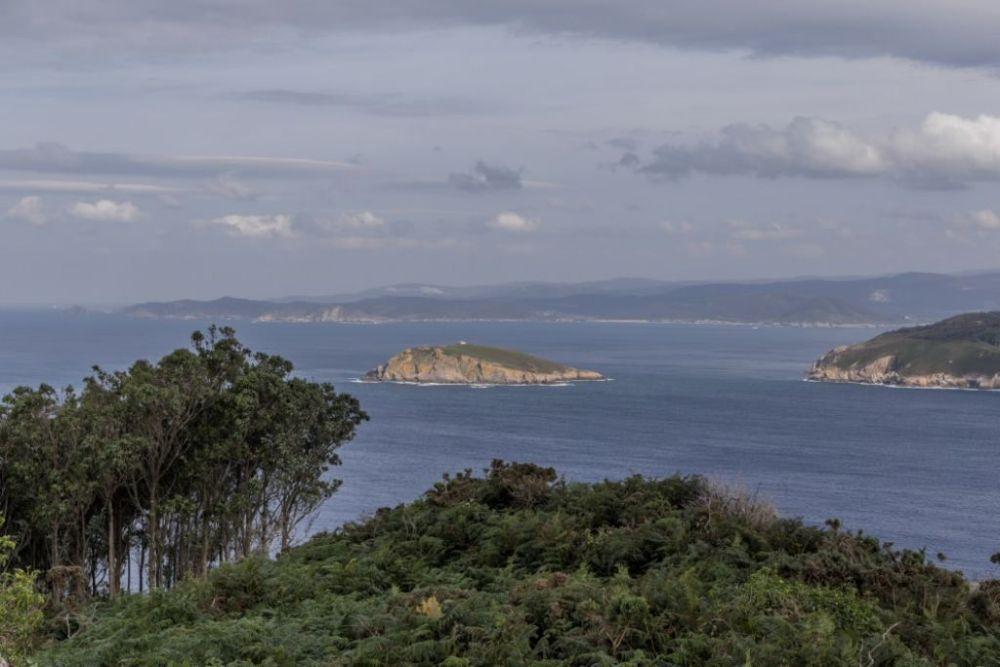 Mirador del Faro de Bares