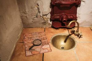 Montecillo escape room high 007