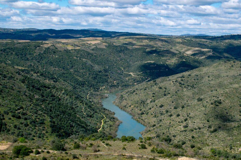 Pueblos Las Arribes en Salamanca