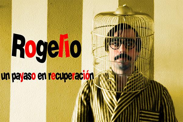 Rogelio, un payaso en recuperación, espectáculo familiar en Mos