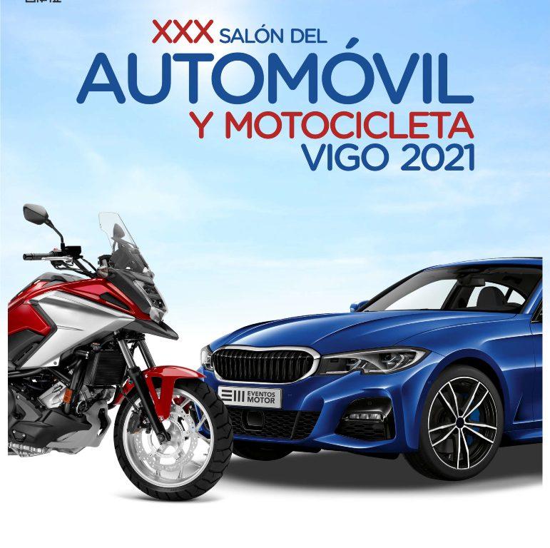 Salon del Automovil y la Motocicleta