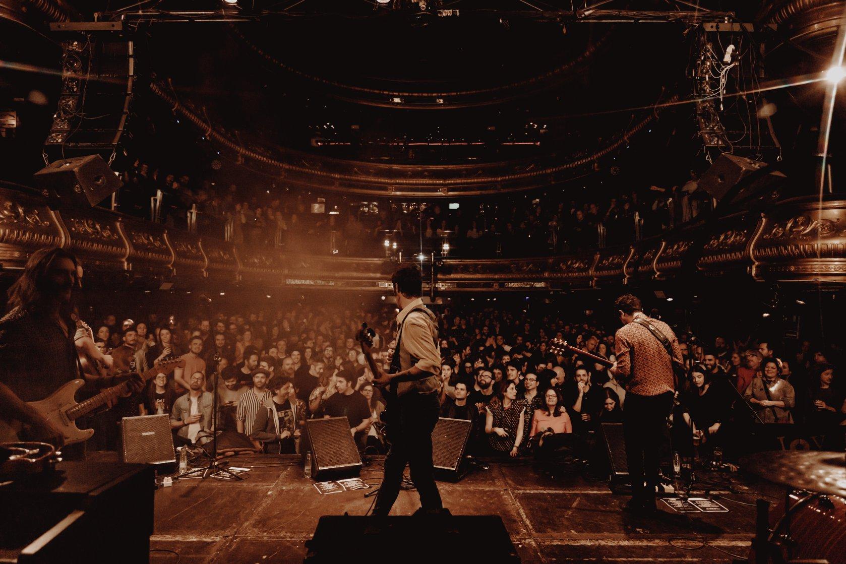 Santero y los Muchachos llegan a los Encuentros Musicales del MEH en Burgos