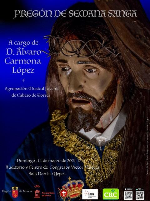Semana Santa de Murcia 2021