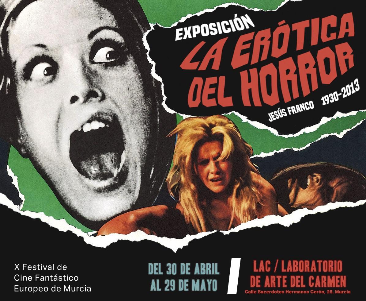 Sombra Festival de Cine Fantastico Europeo de Murcia 2021