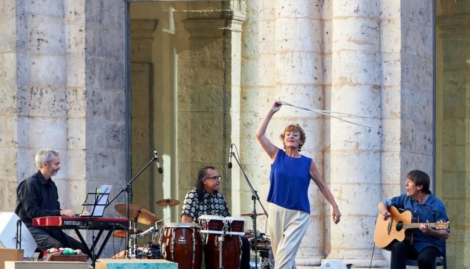Concierto de Teloncillo en Salamanca