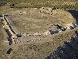 Visita arqueológica2