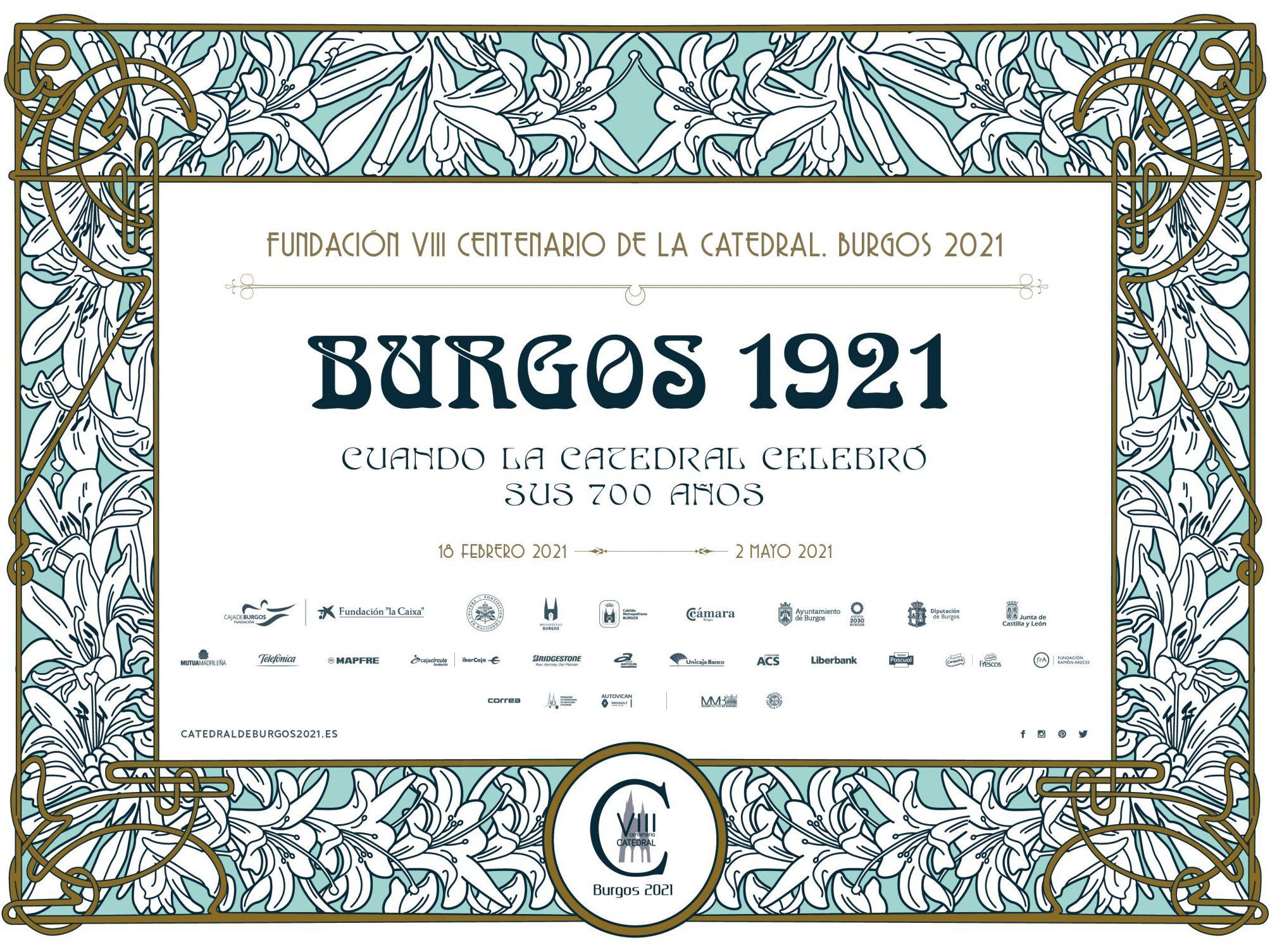 burgos 1921