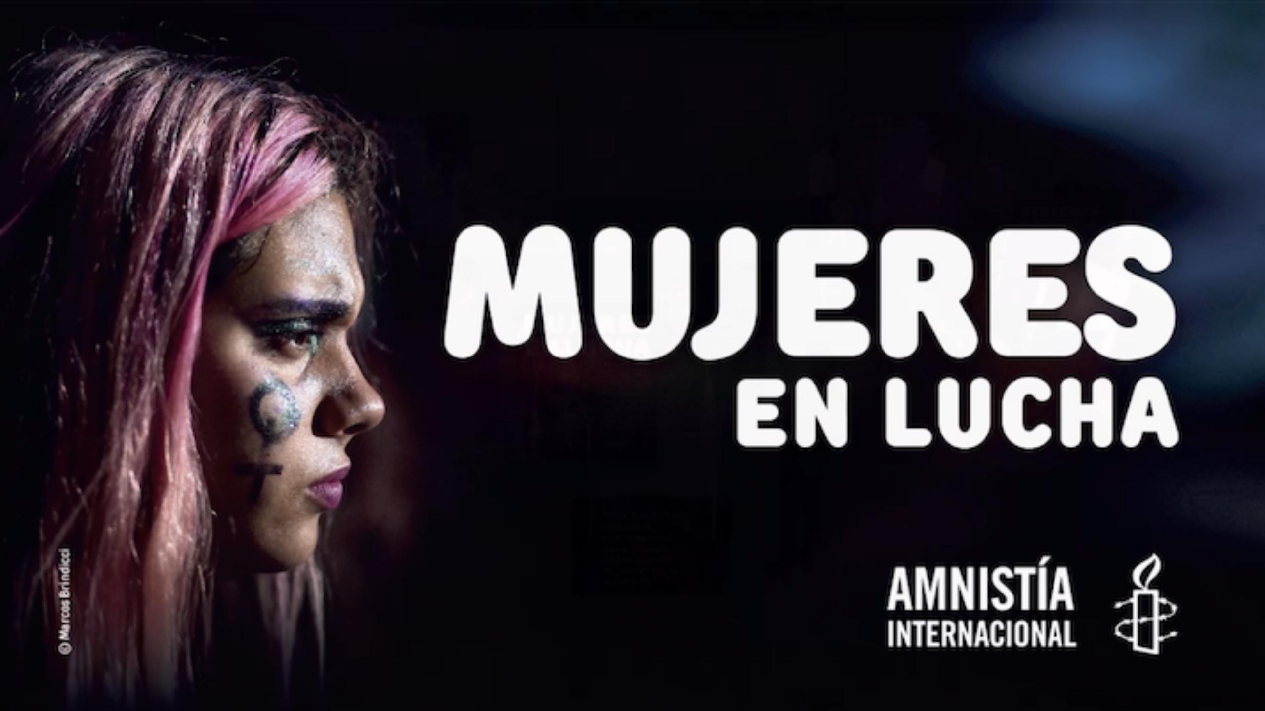 Metro Bilbao y la Universidad de Deusto ofrecen la exposición «Mujeres en lucha» con motivo del 8M