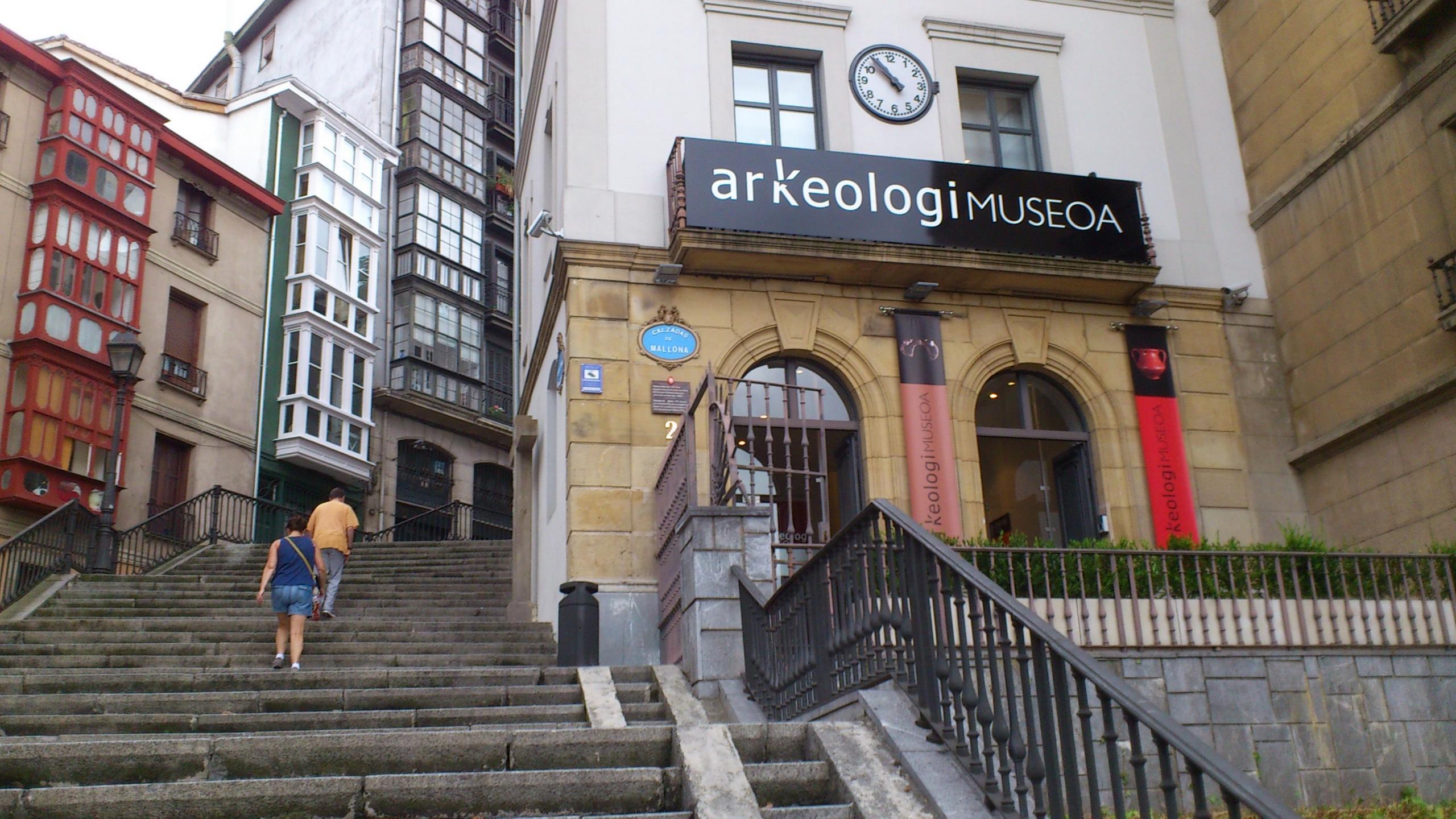 Museos y salas forales de Bizkaia ofrecen un programa de actividades esta Semana Santa