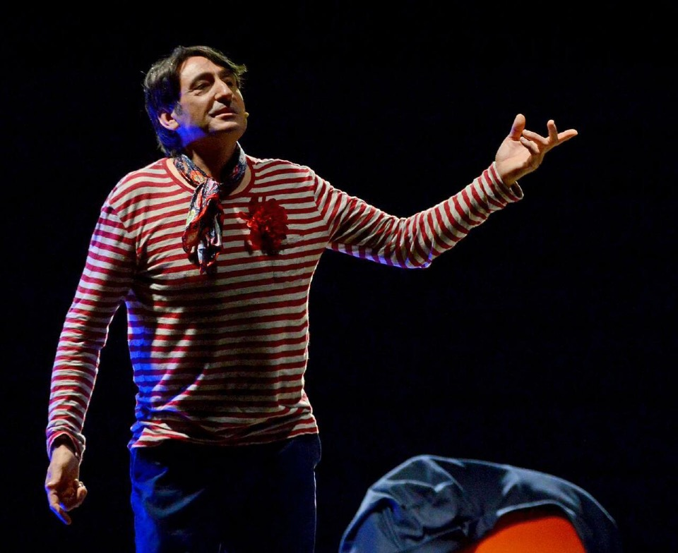'A vueltas con Lorca' el Cultural Caja de Burgos