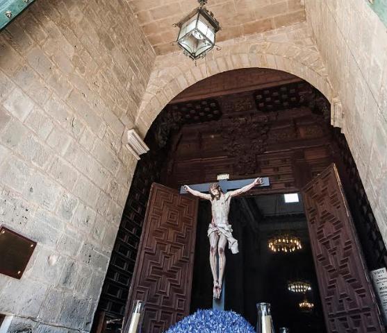 El Ayuntamiento organiza visitas guiadas, conciertos y exposiciones para Semana Santa