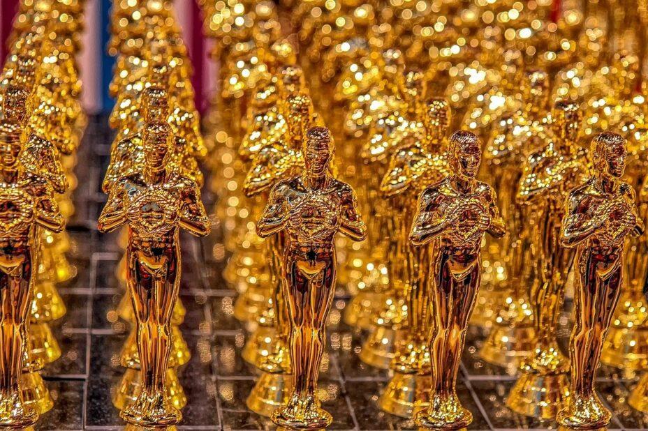 Nominados a los Oscar 2021
