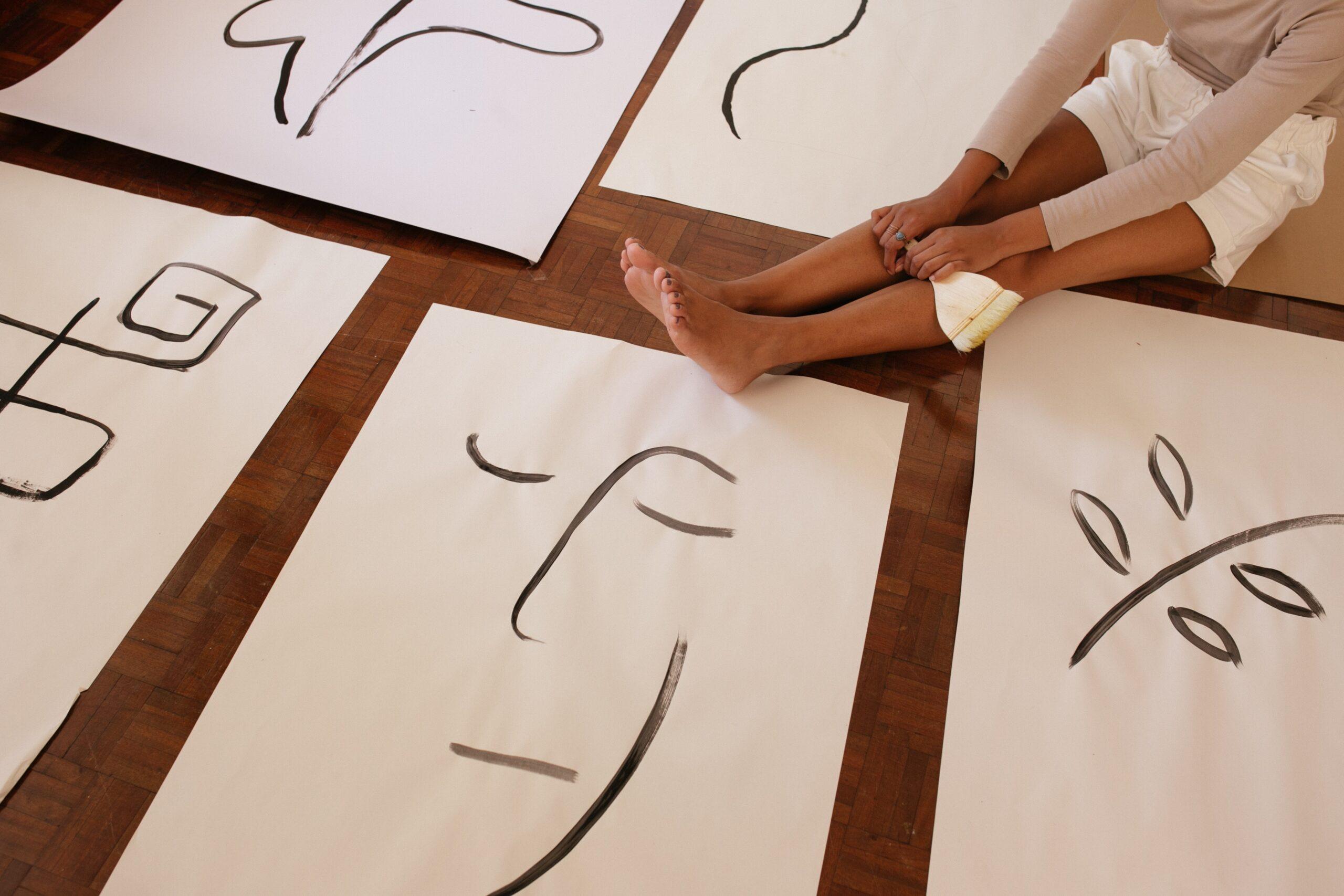 Exposición MEH: 'Yacimiento. Doce artistas, doce visiones'