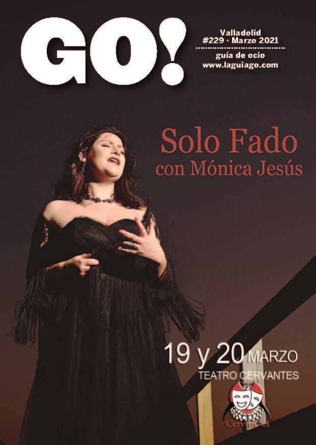 portada revista marzo valladolid