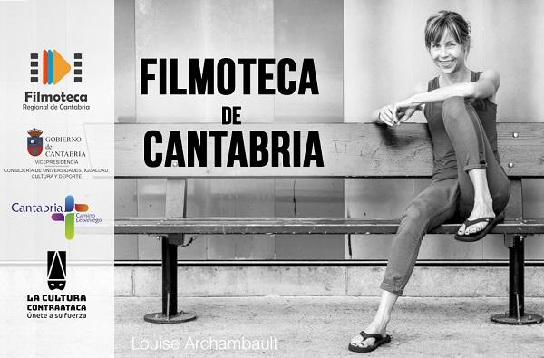 programacion de la filmoteca de cantabria en marzo