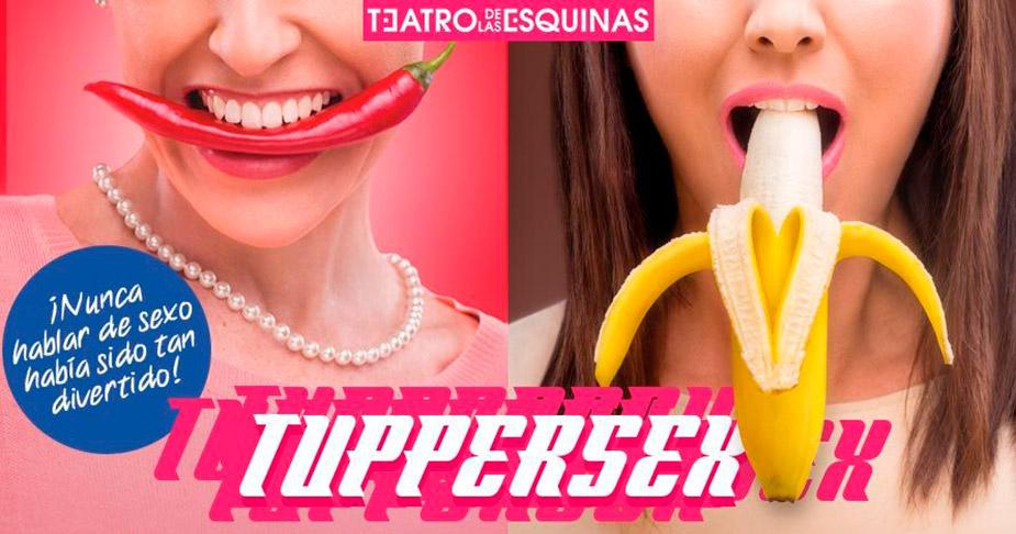 tuppersex cartel