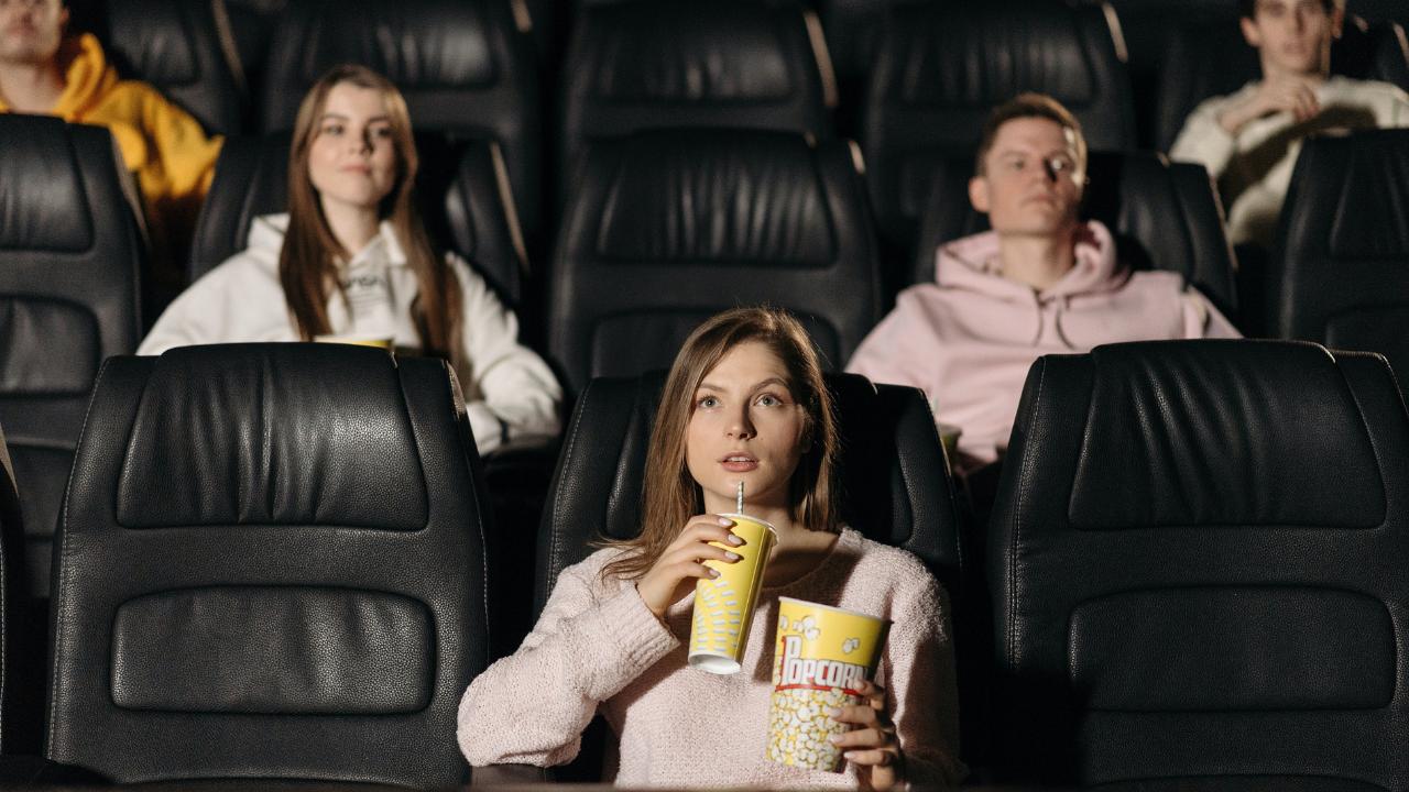 Siete nuevas películas para disfrutar esta semana