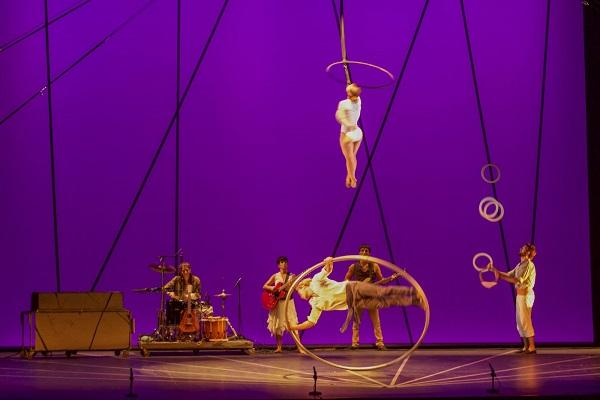 yolo circo en el teatro concha espina