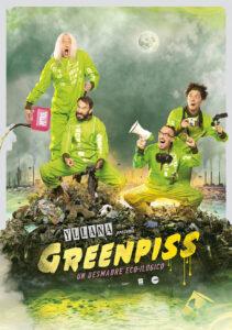15 Greenpiss cartel 2