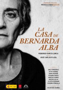 16 La Casa de Bernarda Alba