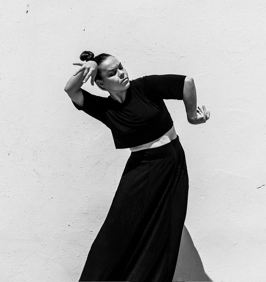 20 Jueves Flamencos