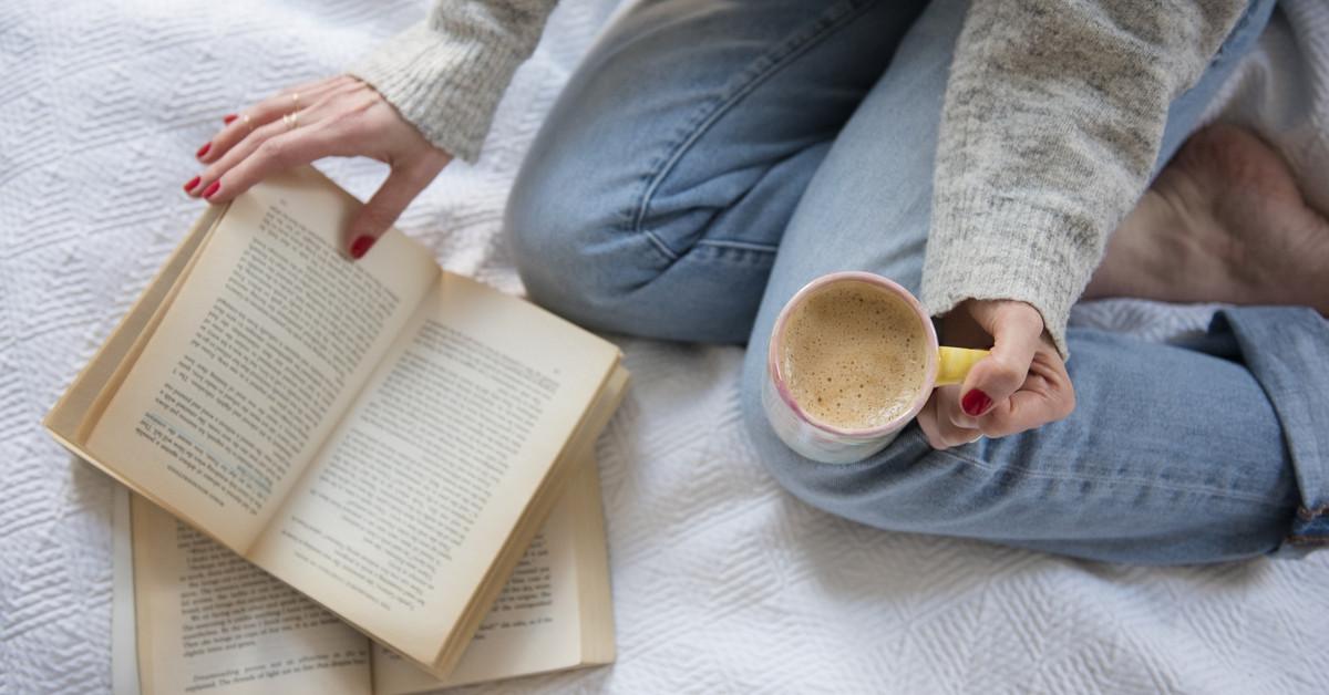 Siete recomendaciones literarias para empezar la semana