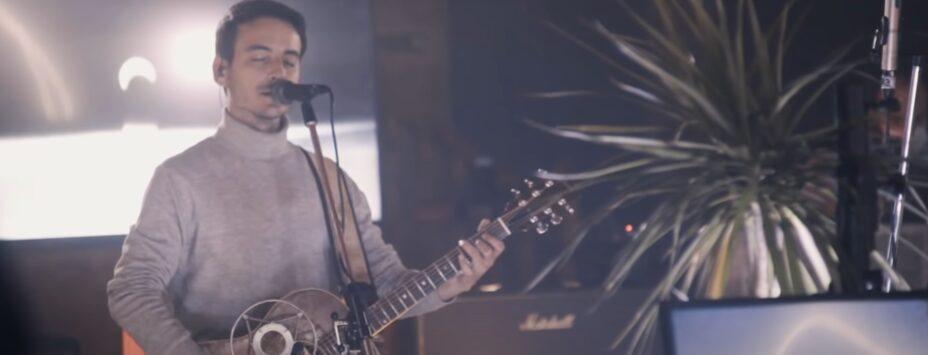 La M.O.D.A. estrenan 'Alguna Ola', la grabación en directo de su último disco