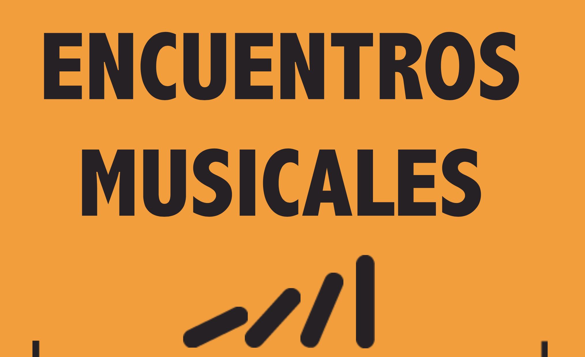 Encuentros Musicales en el MEH de Burgos durante mayo