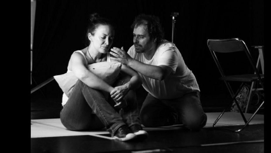 Clausura do amor teatro Ponteareas