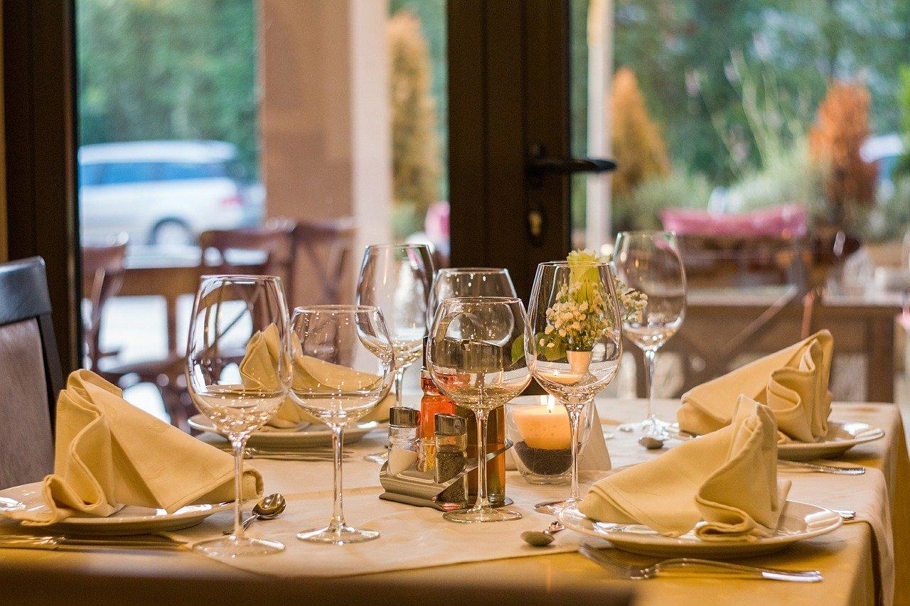 Comer en Burgos: Interiores, terrazas y comida para llevar