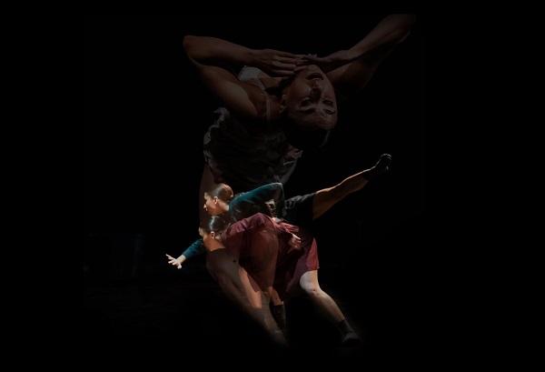 Danza en el Cafe de las Artes con Shoal
