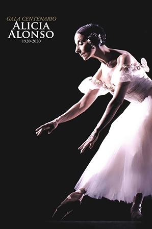 Espectaculo Murcia Gala Centenario Alicia Alonso 1920 2020