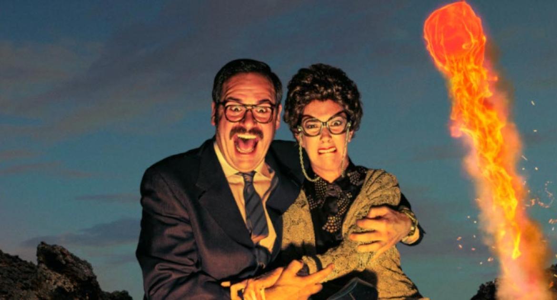'Con lo bien que estábamos' en el Teatro Romea de Murcia